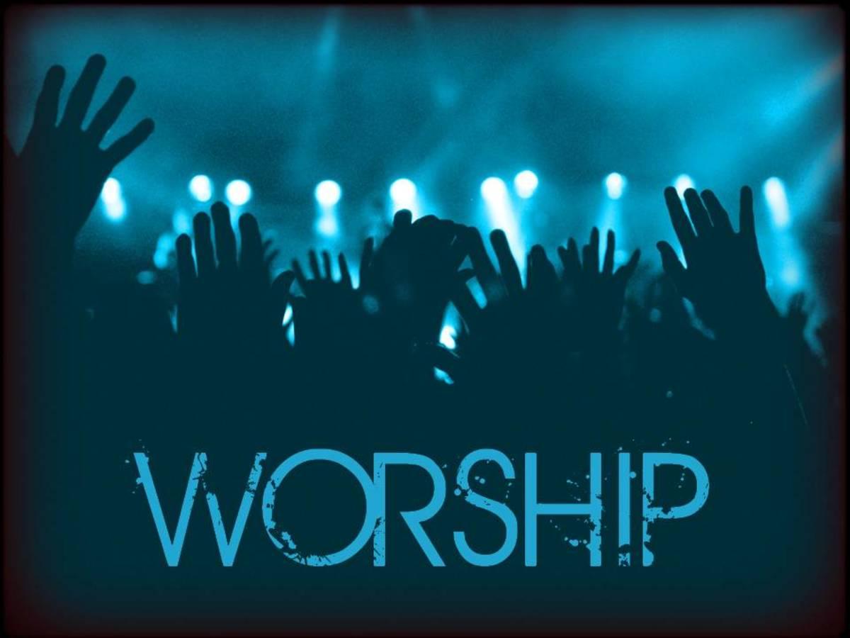 Do not worship authority!