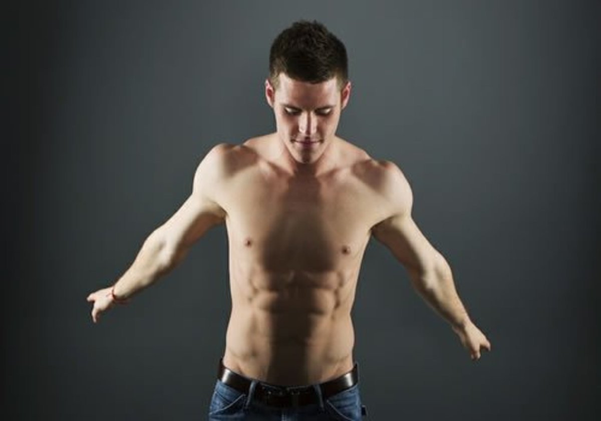 David Boudia - Hot Male Olympic Bodies