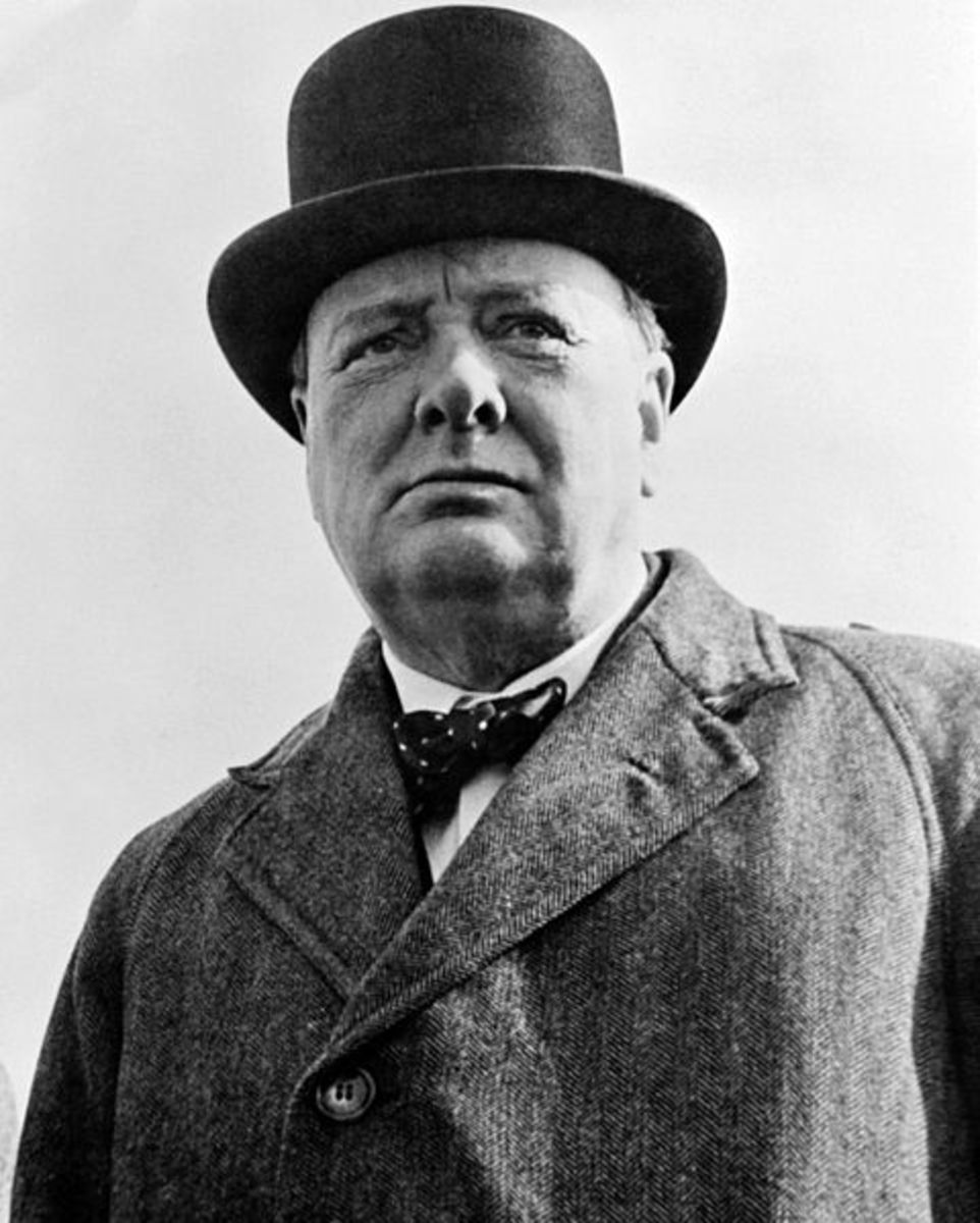 The declaration by Winston Churchill in 1942 that the honour of the British Empire was more important than the lives of soldiers and civilians leaves a rather bitter taste in the mouth.