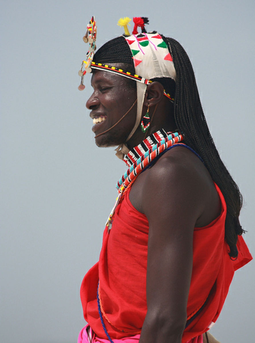 The Maasai: A tribe that has defied odds of civilization