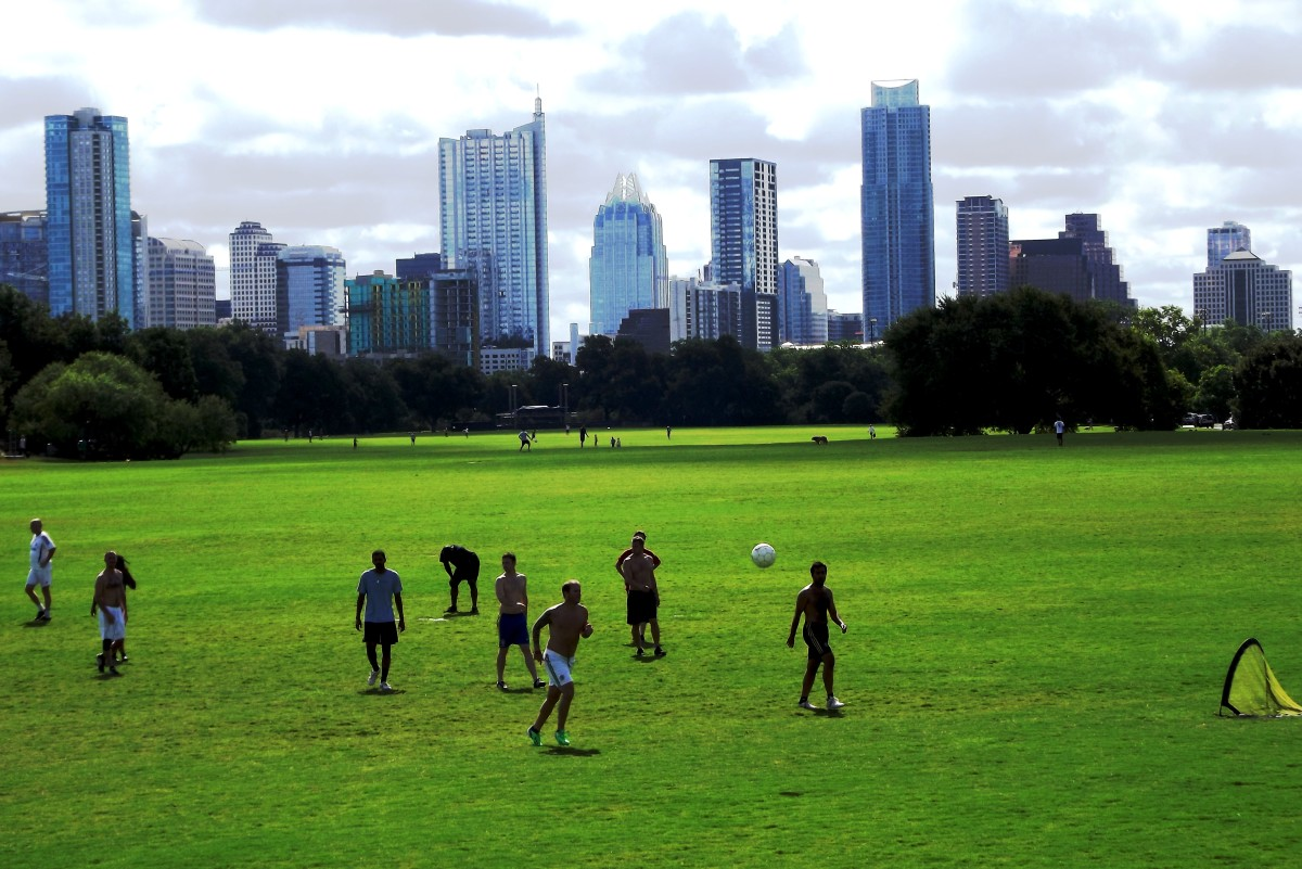 Fun Things to Do in Austin With the Kids
