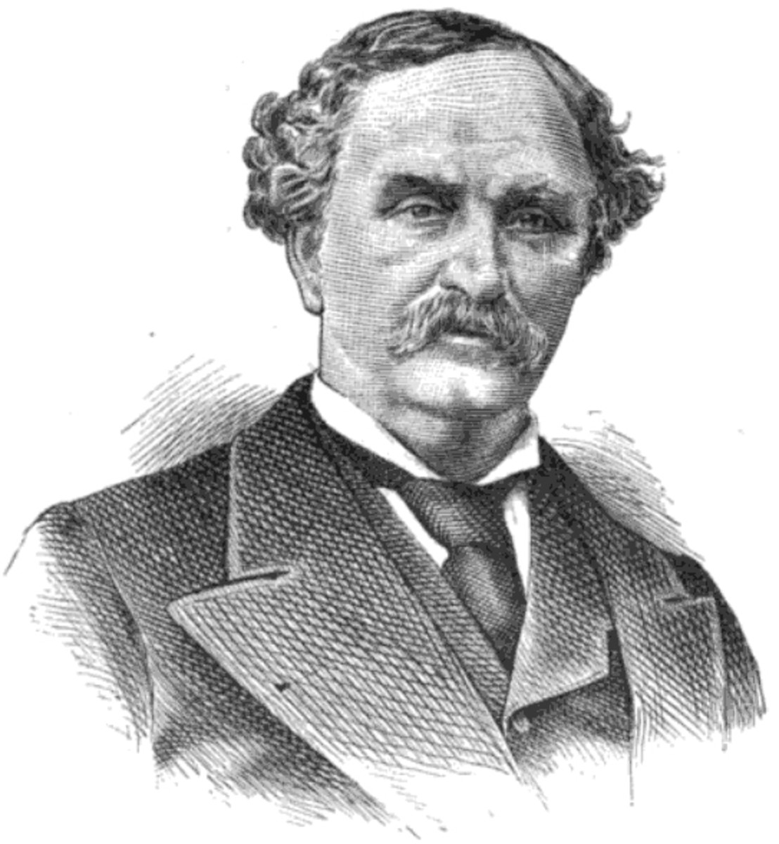 Confederate General and Kentucky Senator John Stuart Williams who co-founded Naples, along with Louisville businessman Walter N. Haldeman.  Williams died in Mount Sterling in 1898 and was interred in Winchester Cemetery.