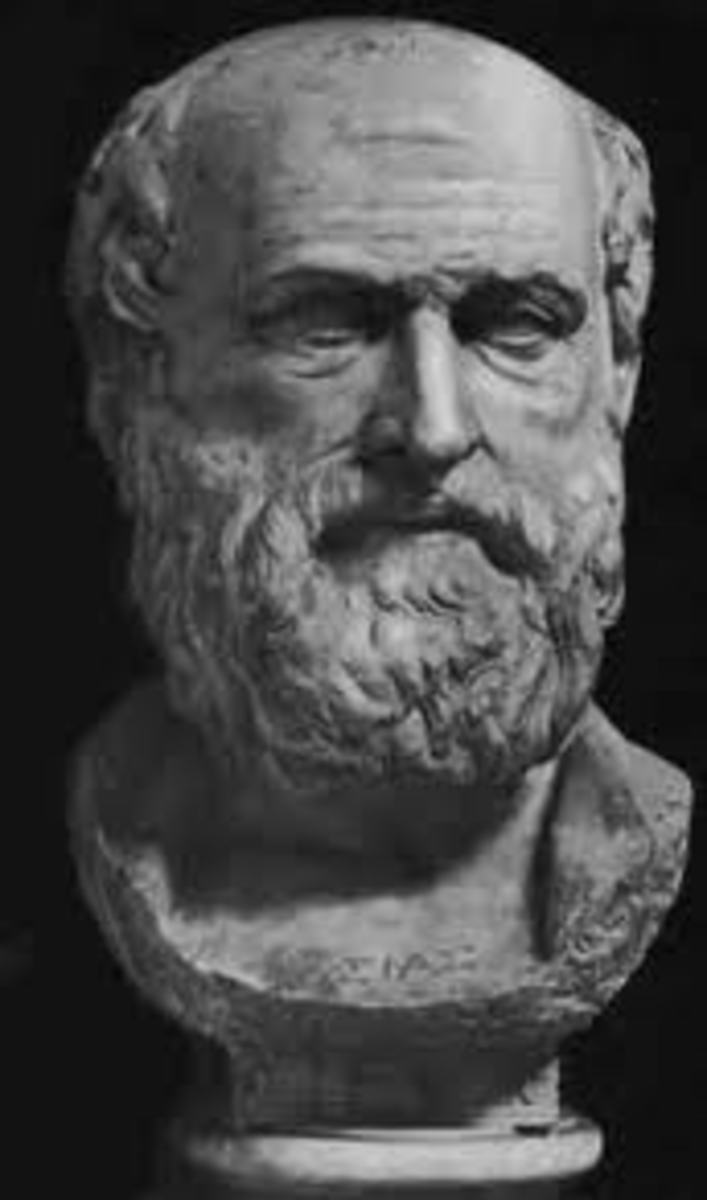 Lysias 1: The Murder of Eratosthenes.