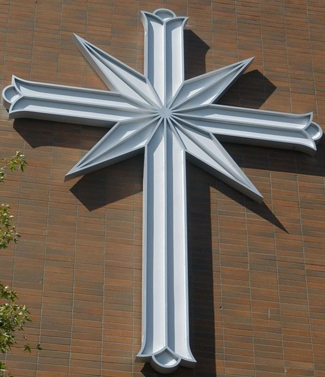 Symbol of the Church of Scientology