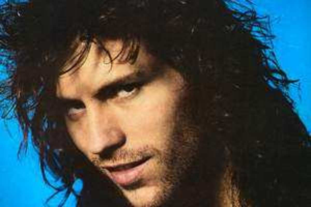 Whatever Happened to Kip Winger?