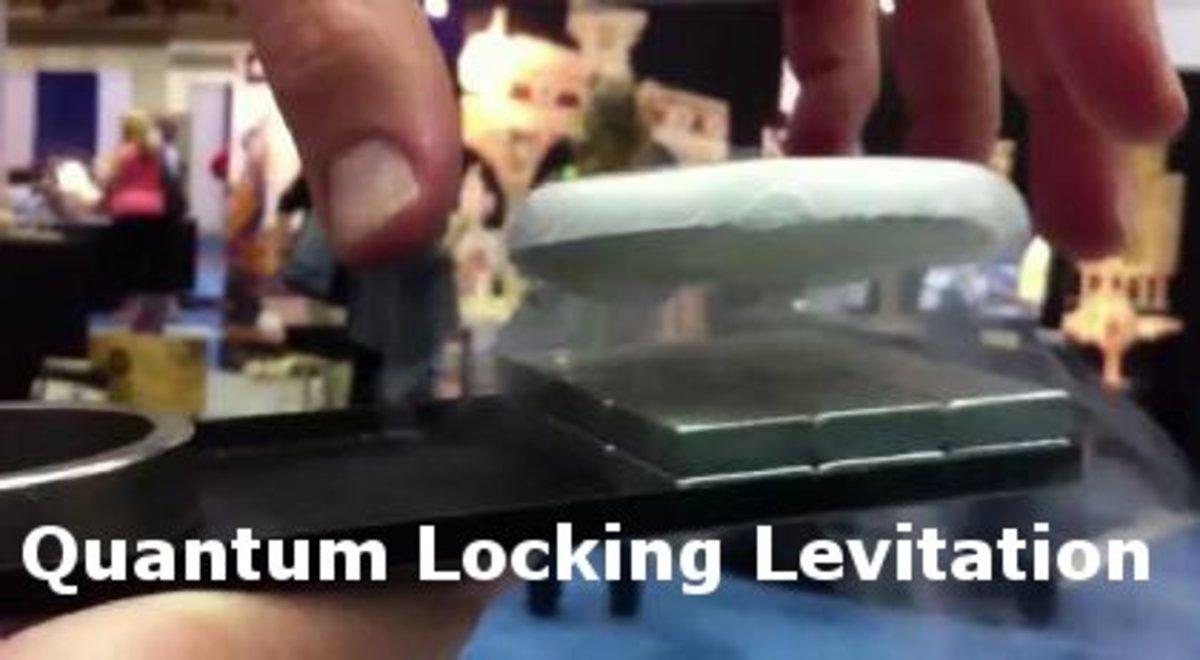 quantum-levitation-and-superconductivity