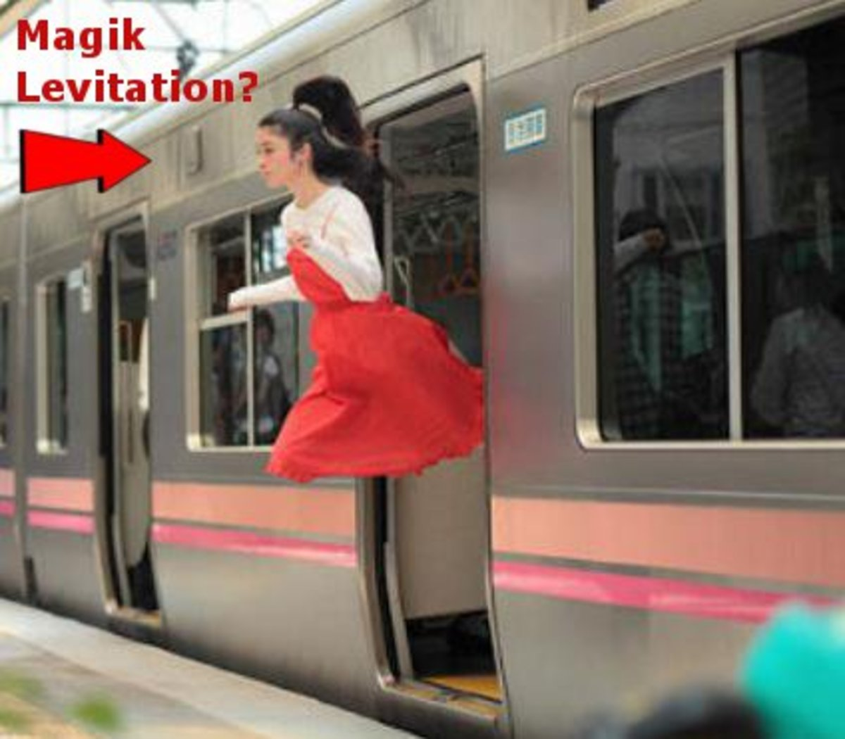 Ancient Levitation Secrets | Super Magic Powers of Quantum Levitation