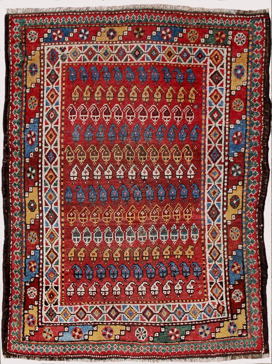 A magic carpet