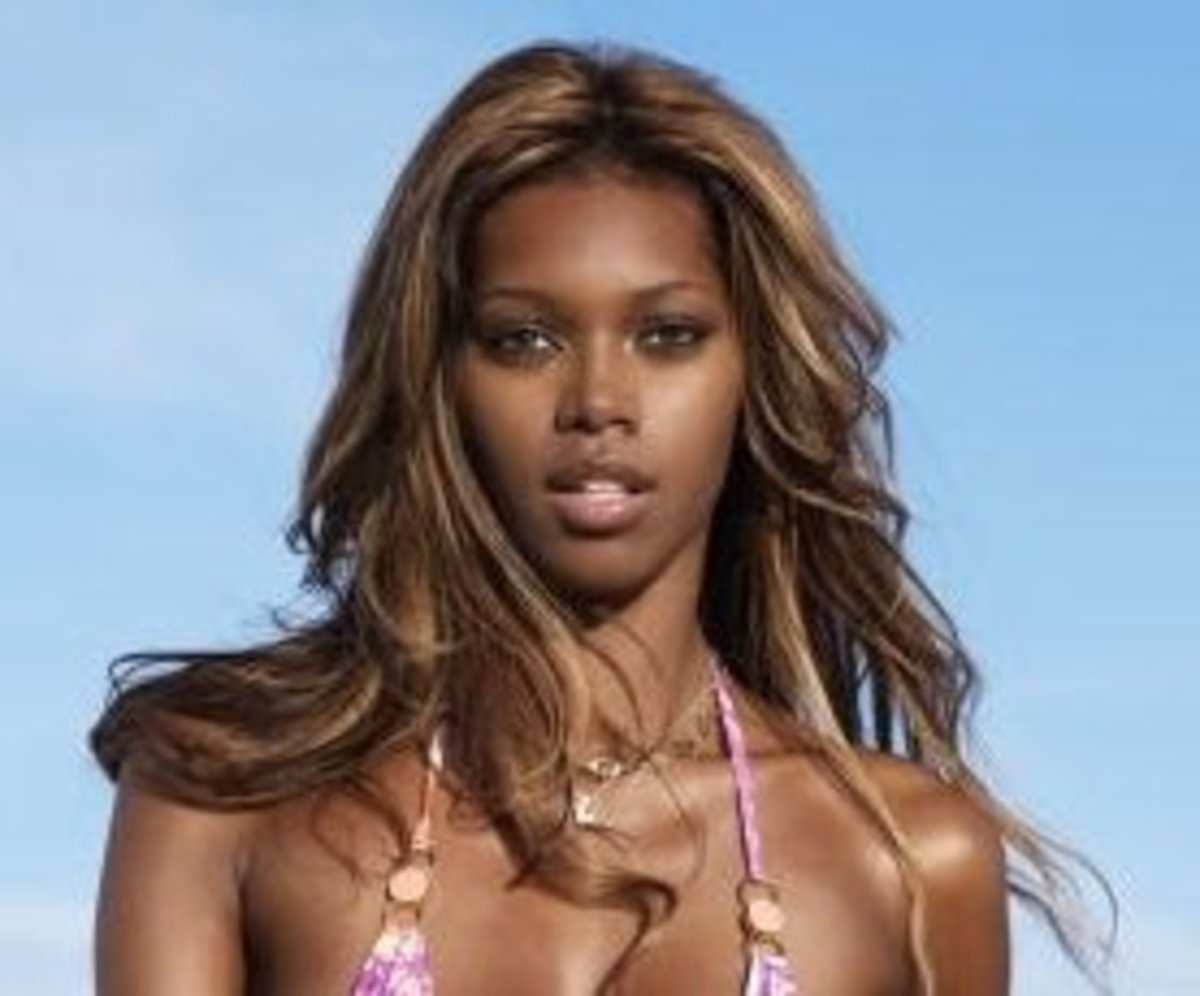 The Best Hair Colors For Brown Skin Hubpages