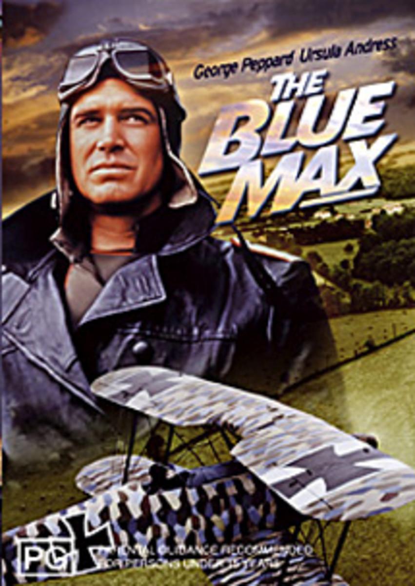 bluemax-greensleeves