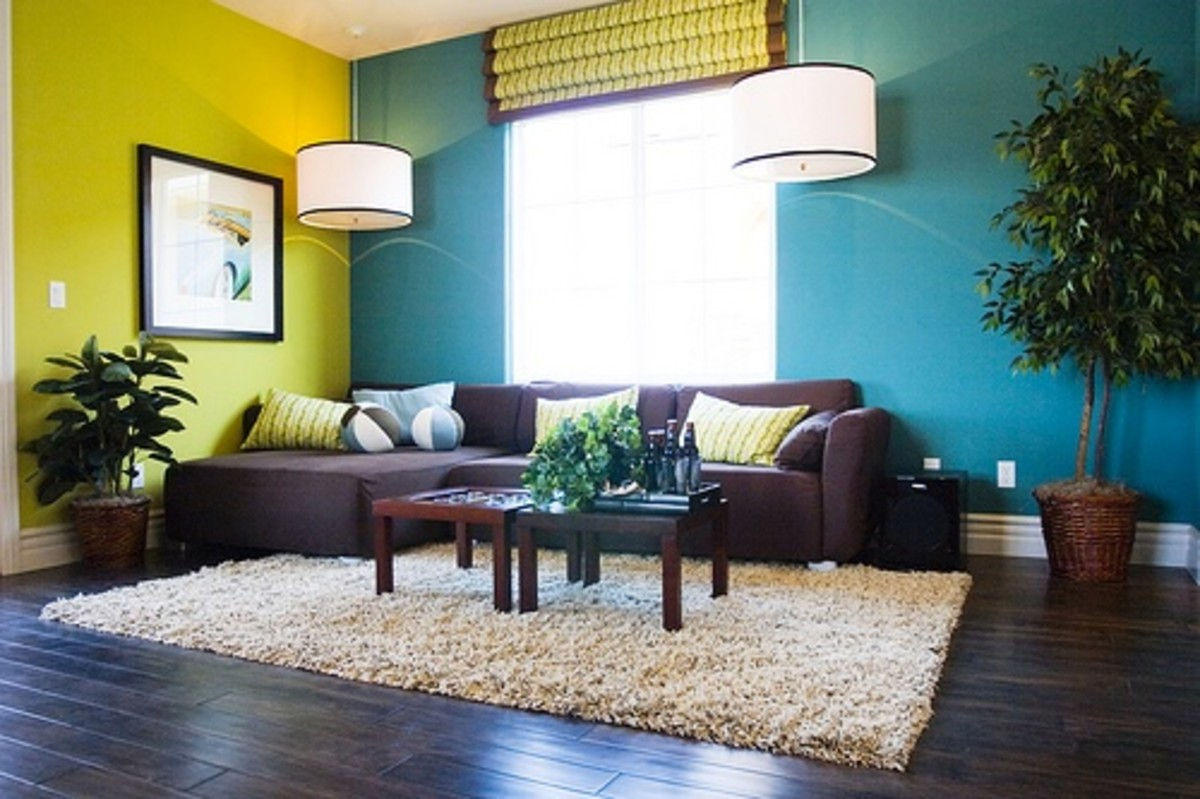 Blend Wall Colors