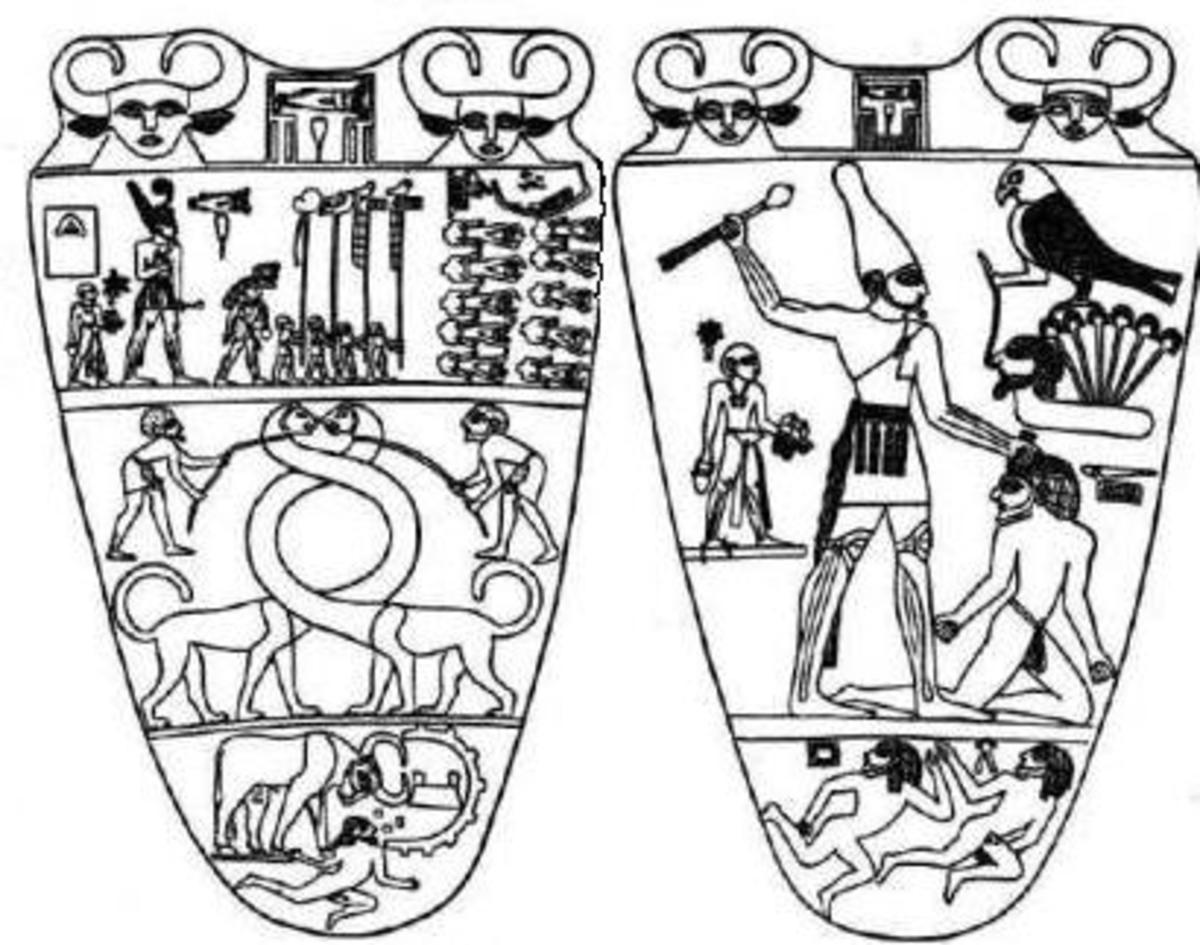 Narmer: the Pharaoh that Started Egypt