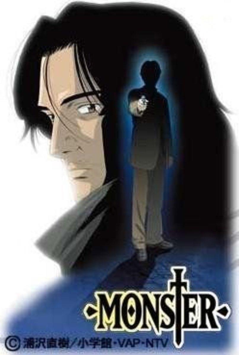 Monster-anime