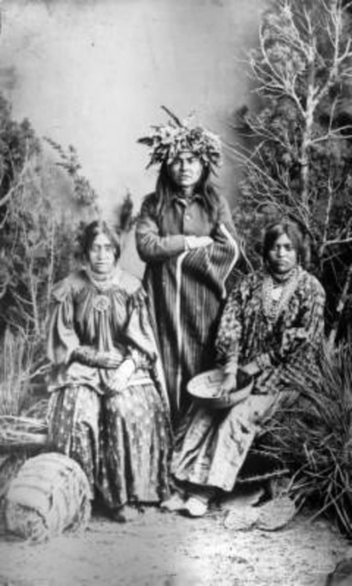 The Apache Way Of Life