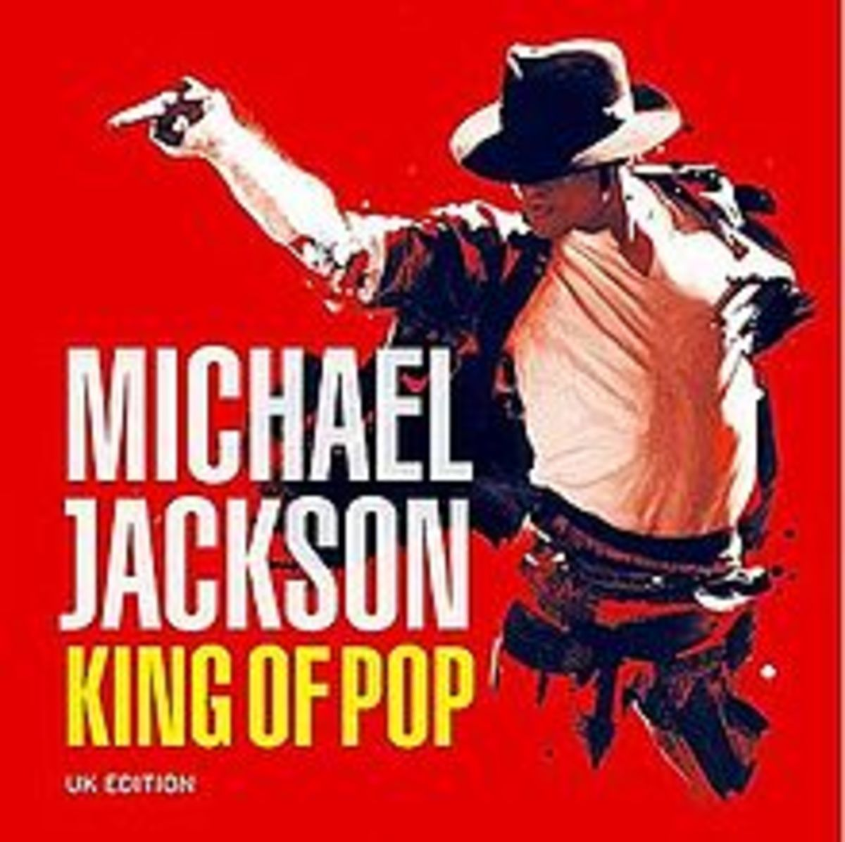 """Michael Jackson, the proclaimed """"King of Pop""""."""