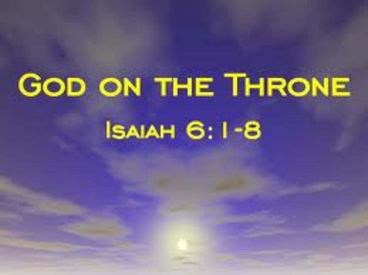 DO YOU KNOW THIS GOD AS REVEALED IN THE SON?