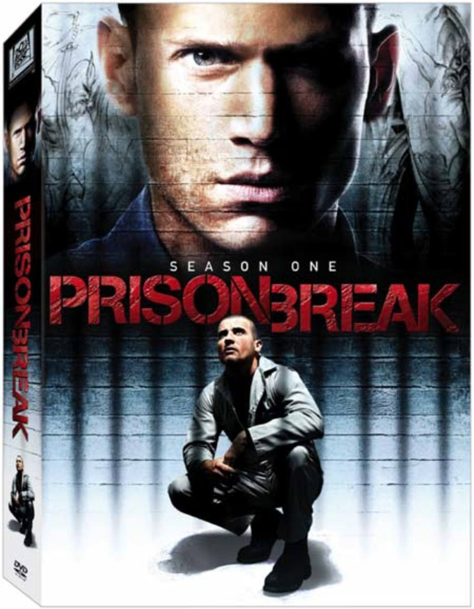 TV Series Review: 'Prison Break' (Season 1).