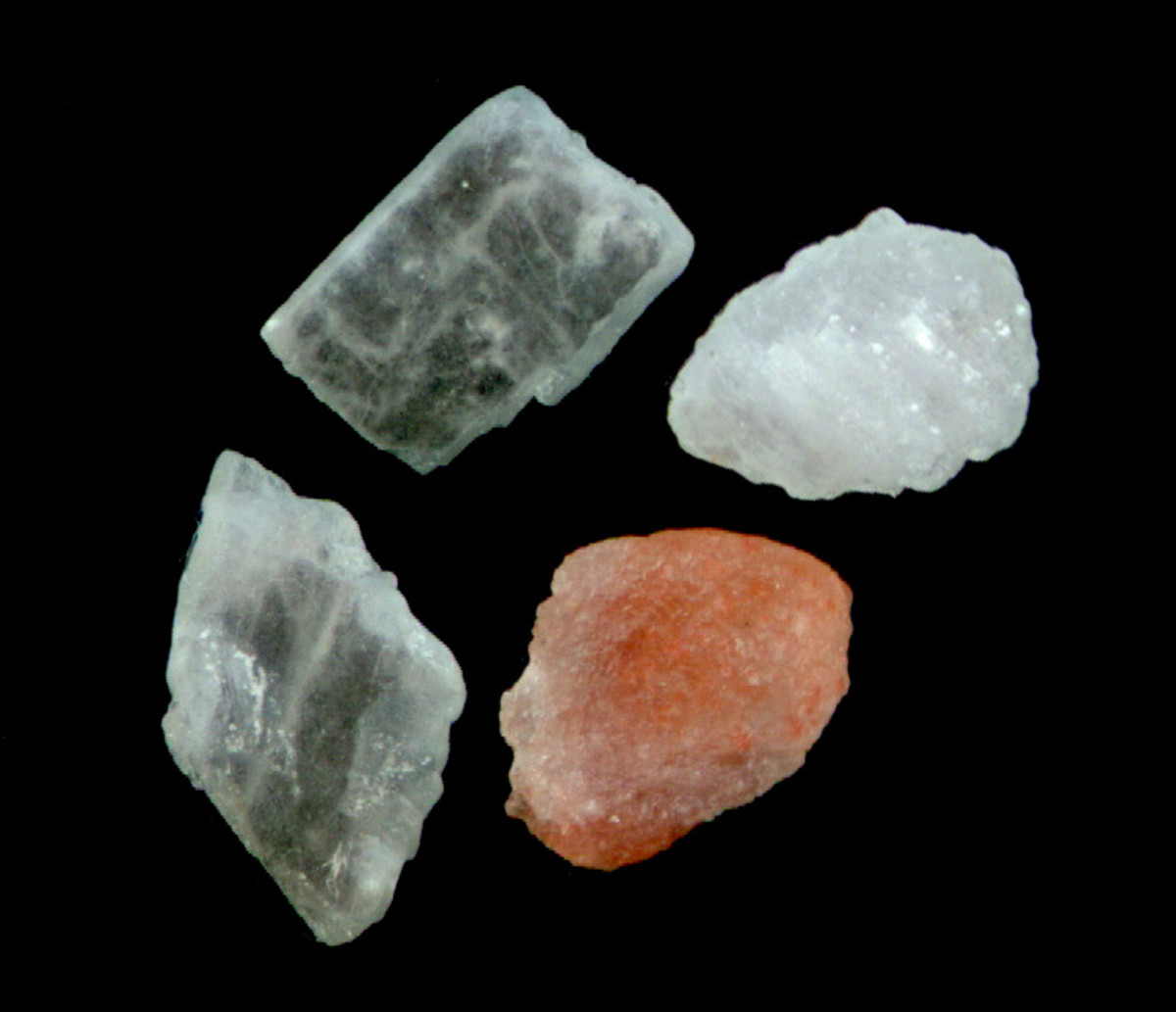 Health Benefits Of Himalayan Salt And Benefits Of Sole