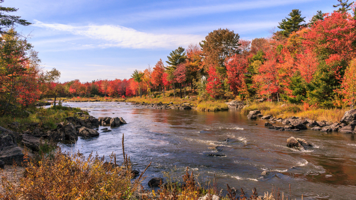 Top 10 Places in Maine to Visit