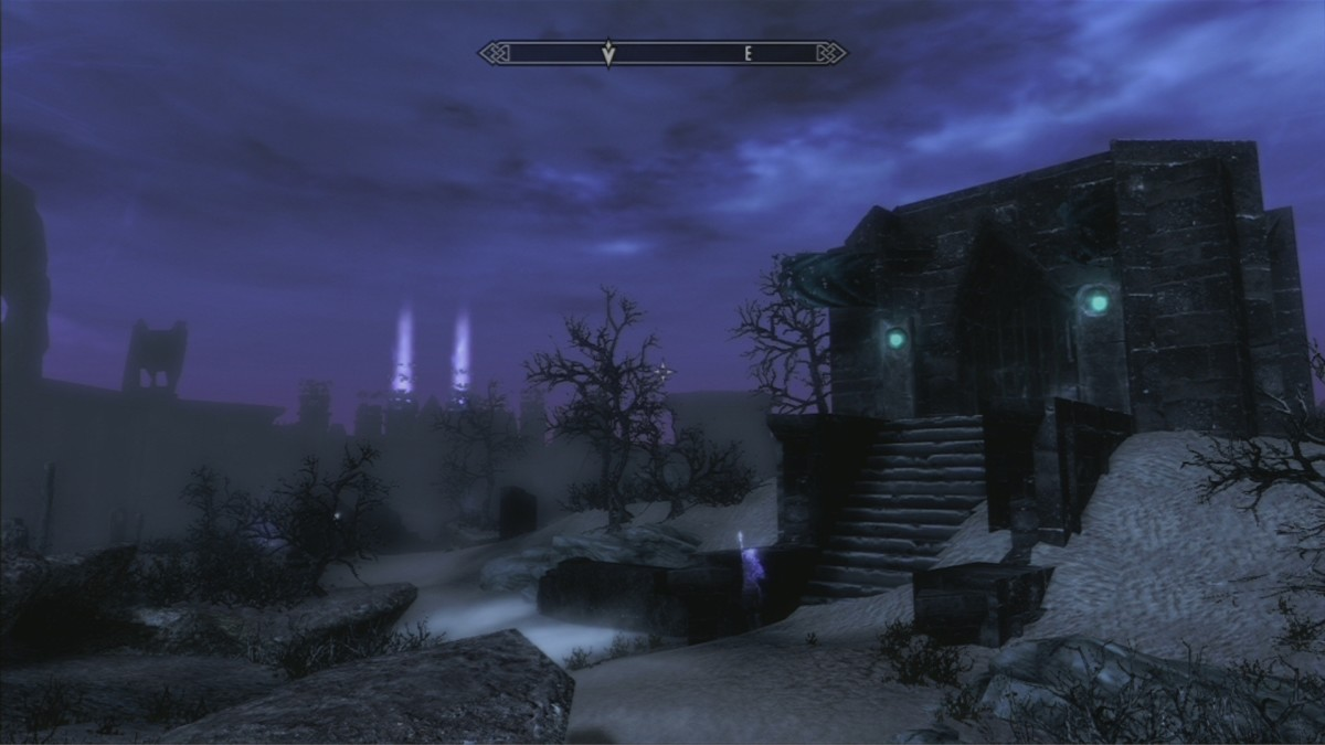 skyrim-benefits-of-joining-the-dawnguard-or-vampire-faction