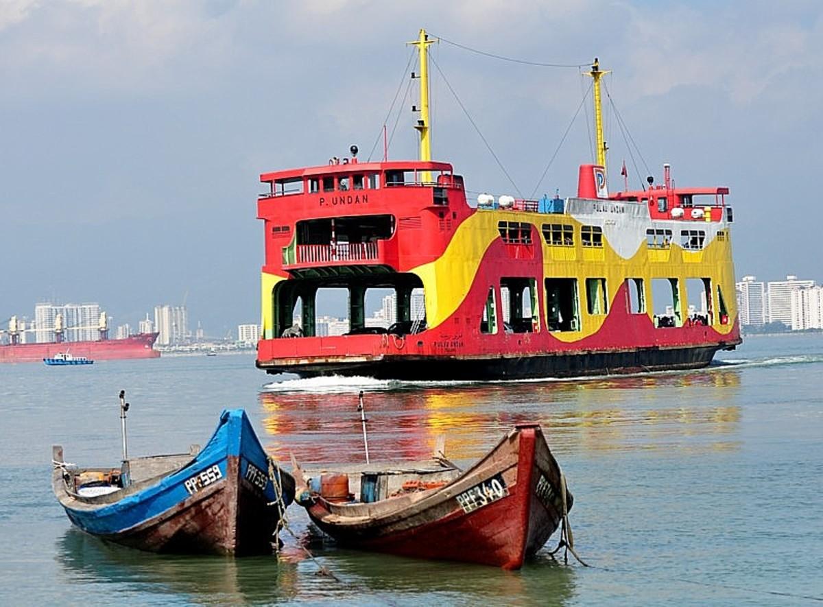 penang-the-island-paradise