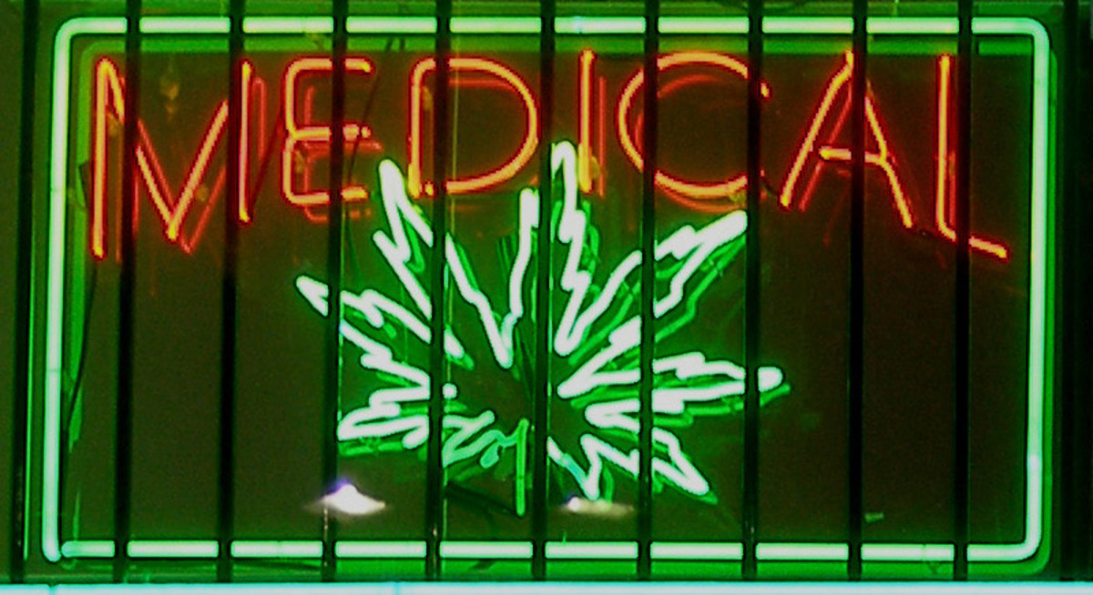 Medical Marijuana, Legitimate Treatment or Excuse to Get High?
