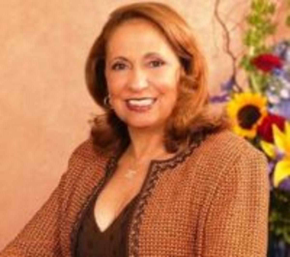 Cathy Hughes (1947-), Entrepreneur, radio and television personality and business executive