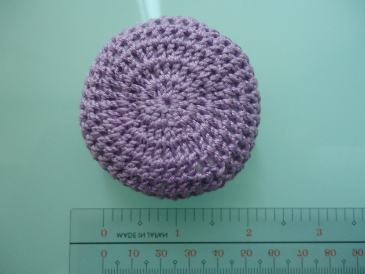 barbie-doll-crochet-clothes-round-pillow