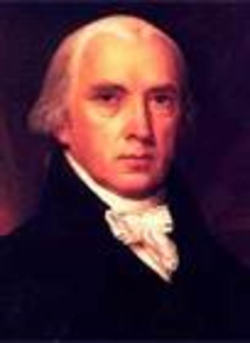 James Madison Was Right About Factions