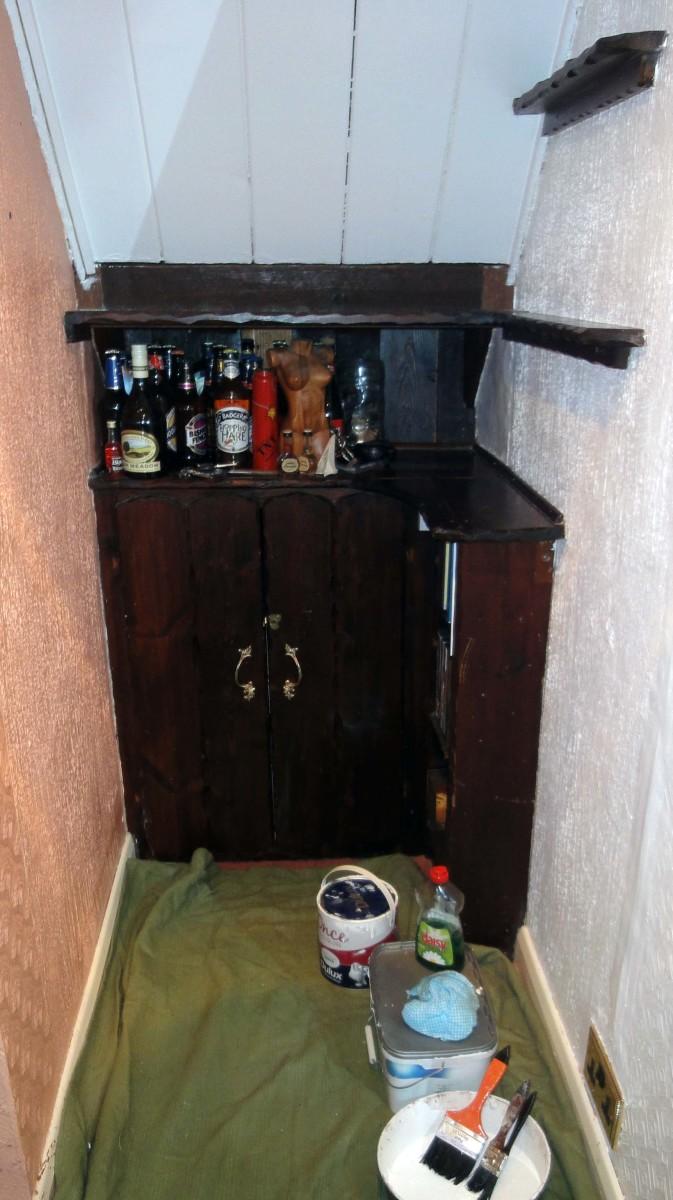 Original Drinks Bar