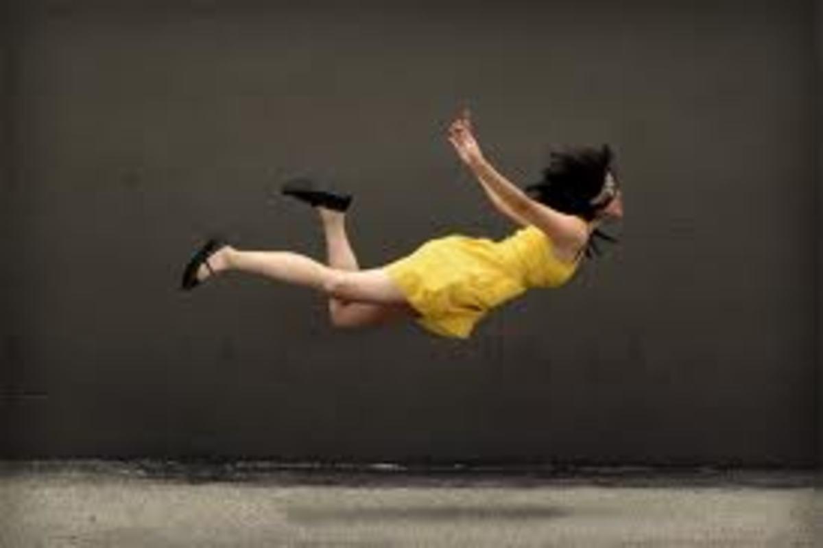 Flying Dreams Interpretation Meanings Dream
