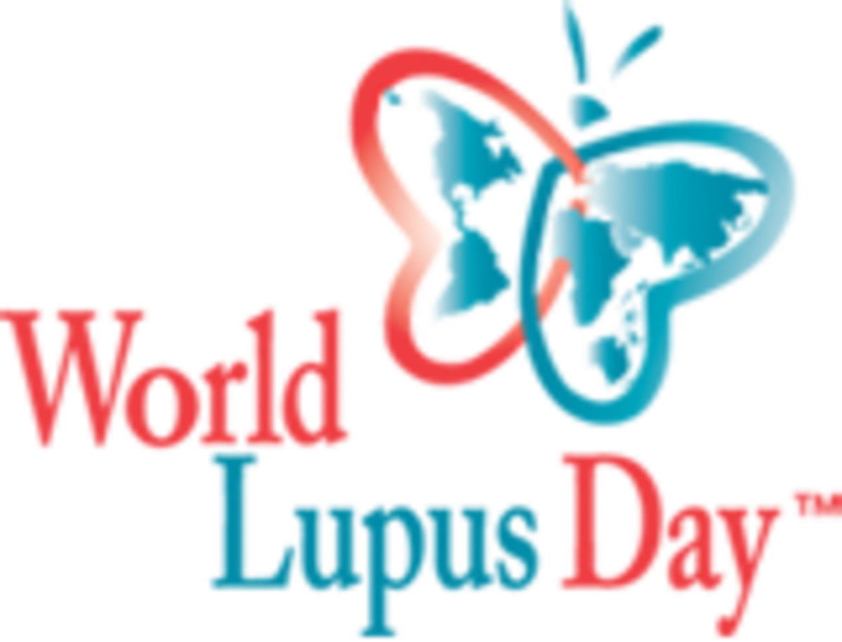 Support World Lupus Day