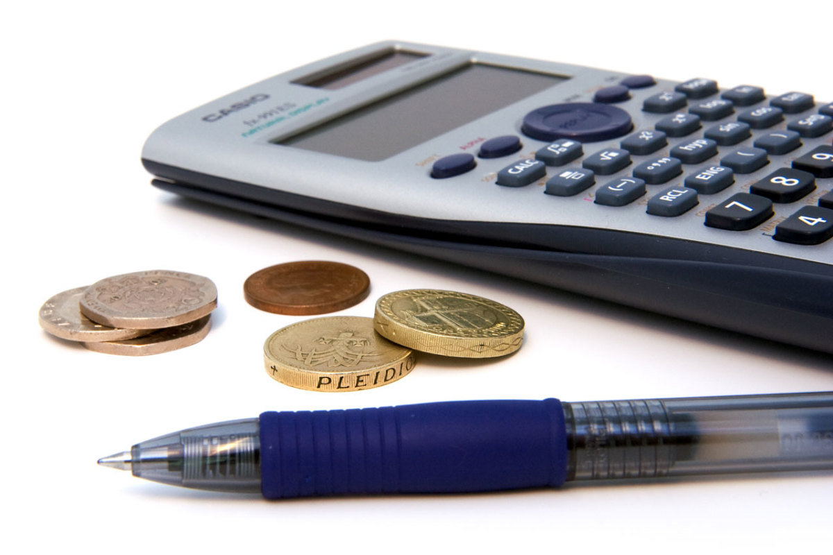 Calculate your CPM revenues!