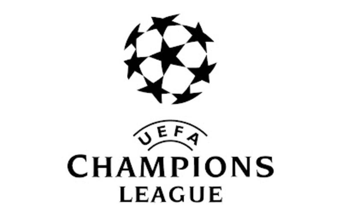 UEFA Champions League 2012/13