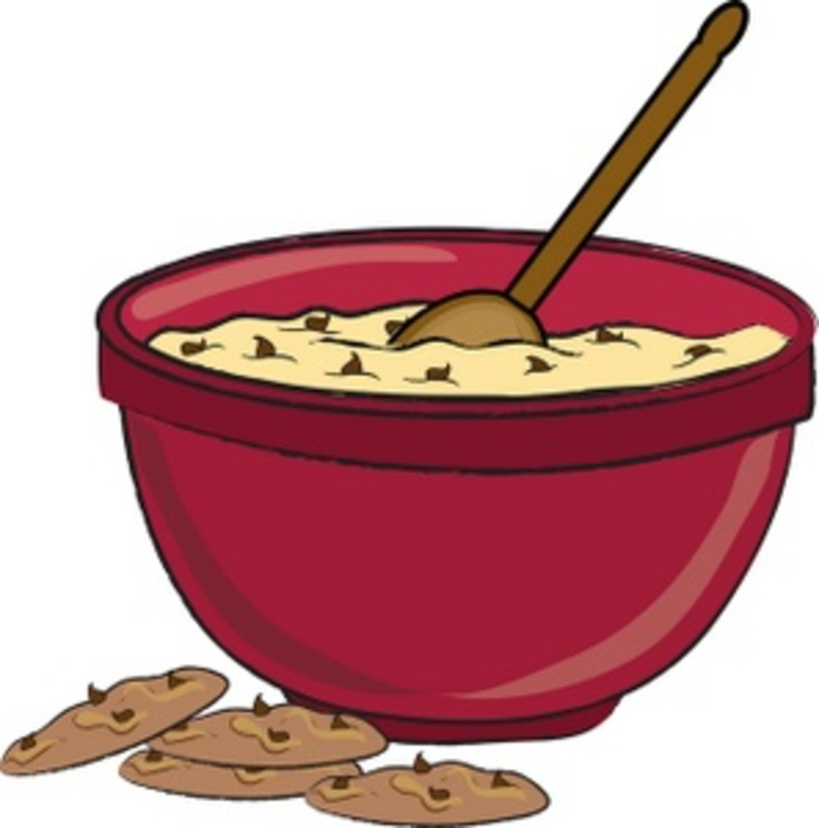 Chocolate Chip Cookie Recipe:  Teaching Low Functioning Middle School Math Students Multiplication