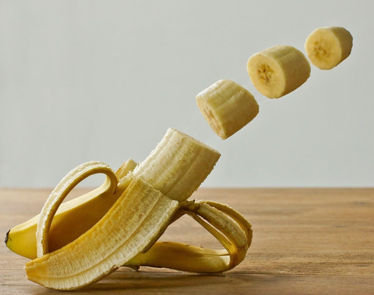 The Biz on Bananas