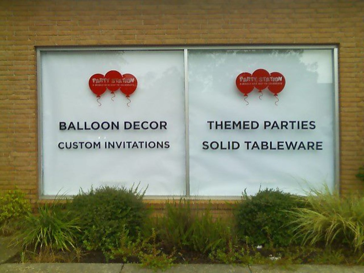 Prom Ideas - visit party supply stores