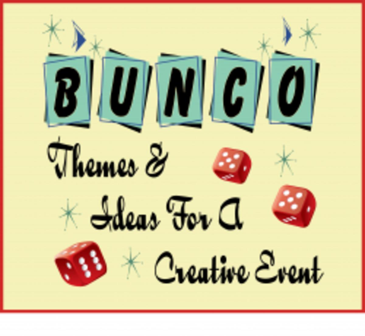 bunco-themes