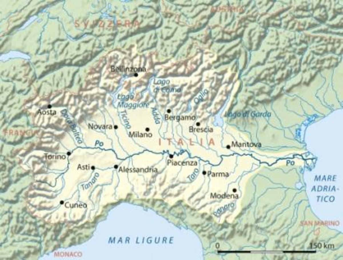 Cisalpine Gaul