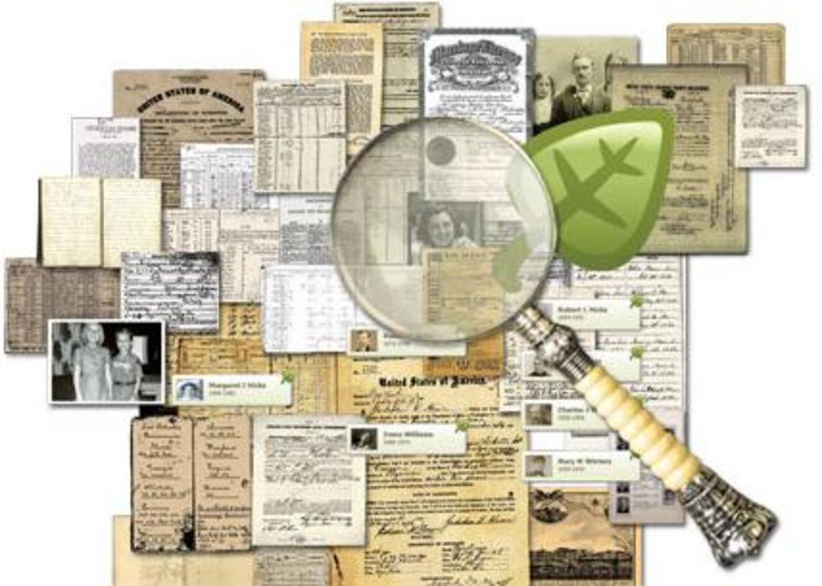 Genealogy. Pricing and Subscription Options for Ancestry.com Explained.