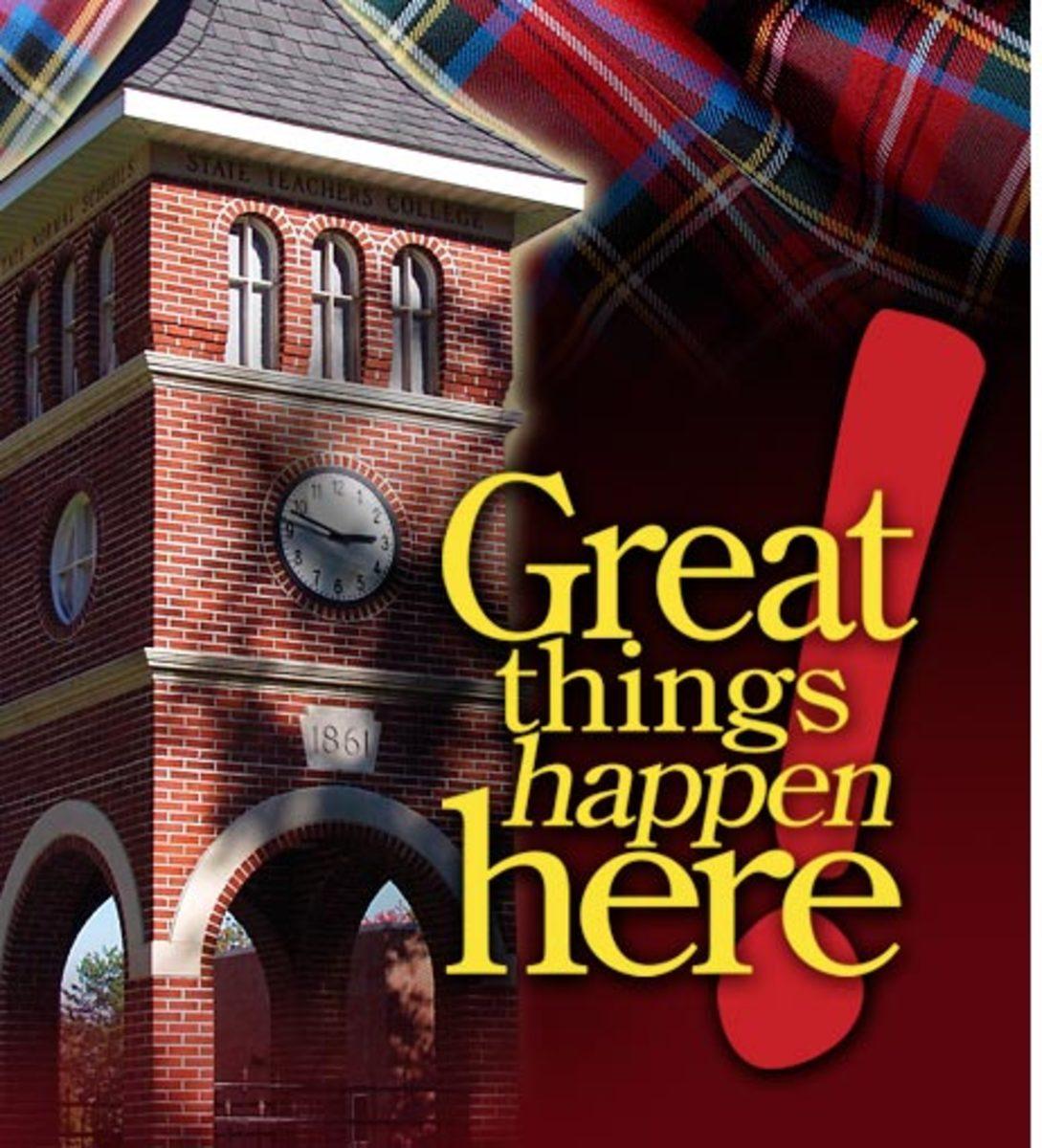 Edinboro University: Tips, Fun Facts, and Warnings