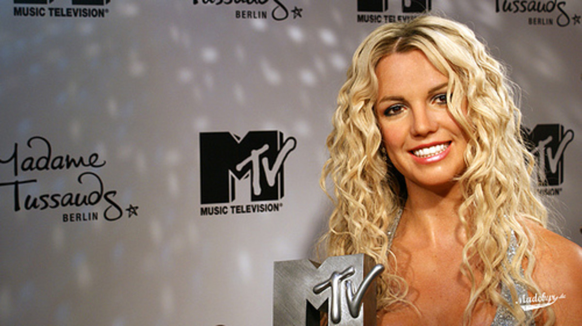 Britney Spears is widely known to have mental health disorders