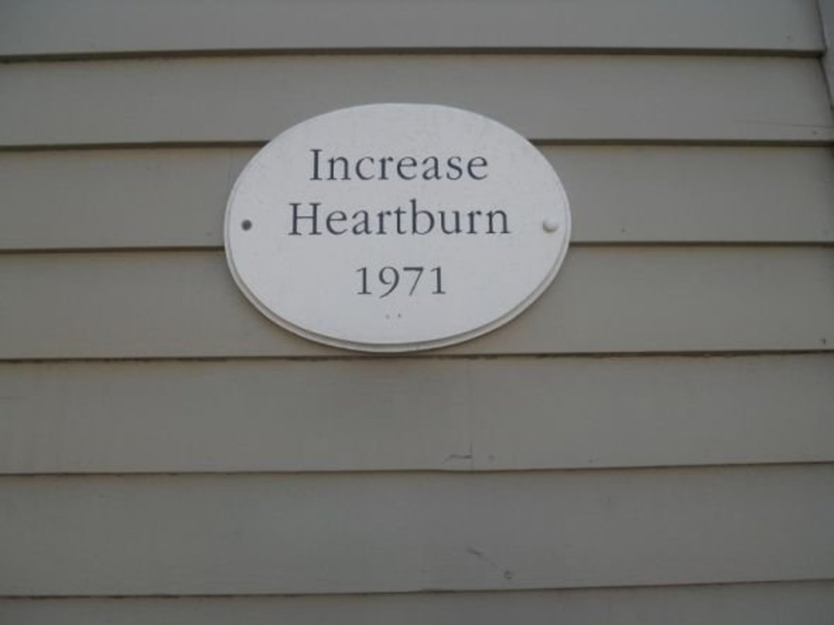 Wickford-Village-Increase-Heartburn
