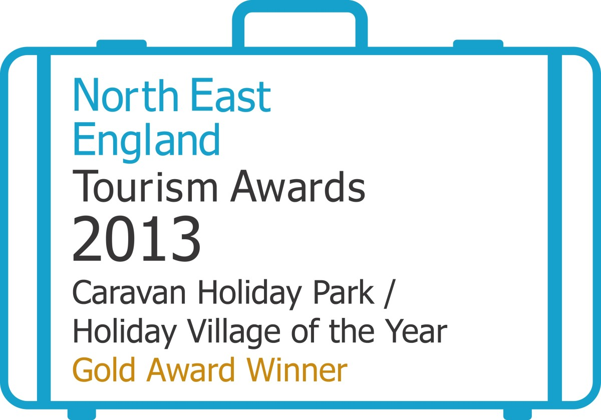 The Kielder Wildlife Park and campsite have won many prestigious awards down the years. This Tourism Award is just one handed over in 2013 visit the website