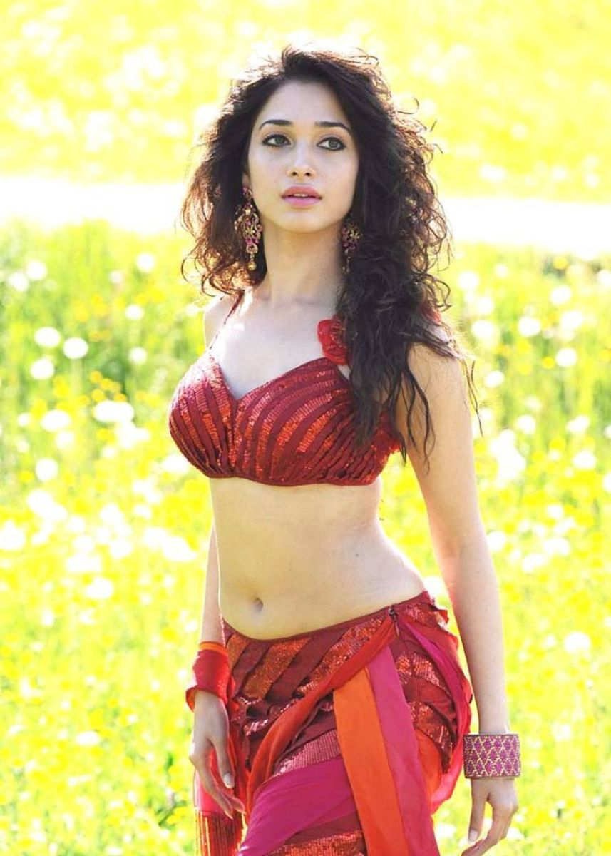 Hot Tamil Actress Tamannaah Bhatia Tamannaahs Film Career Began In 2005 With Her Role In Chand Sa Roshan