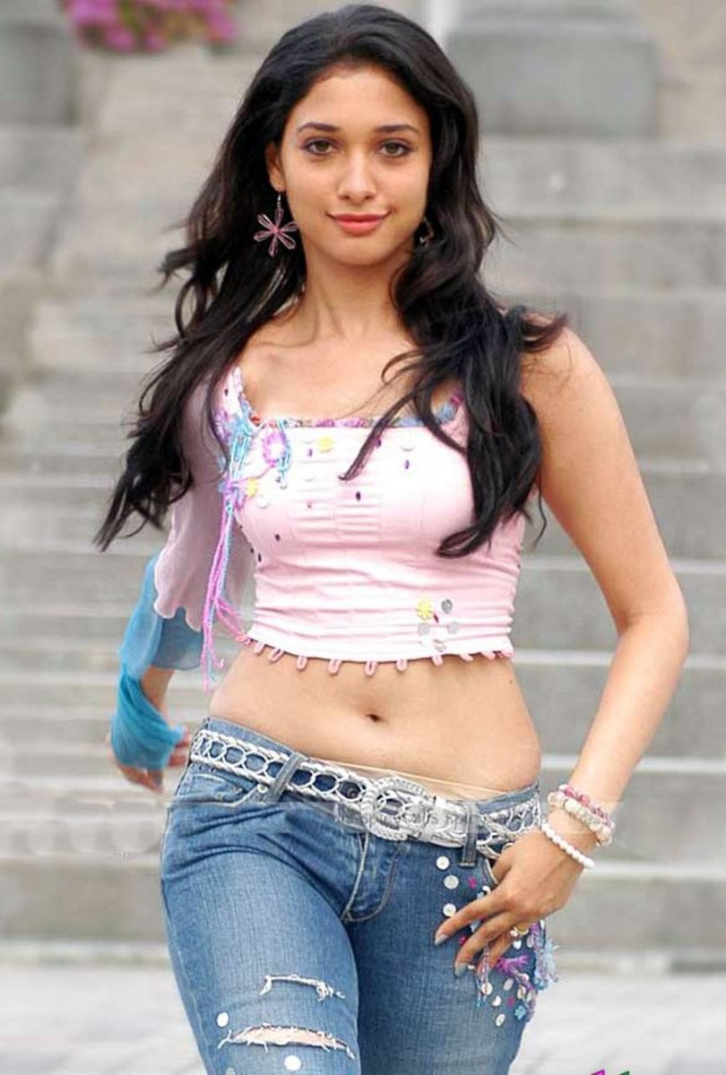 Tamannaah has one brother and can speak Hindi, Telugu, Tamil, and English.