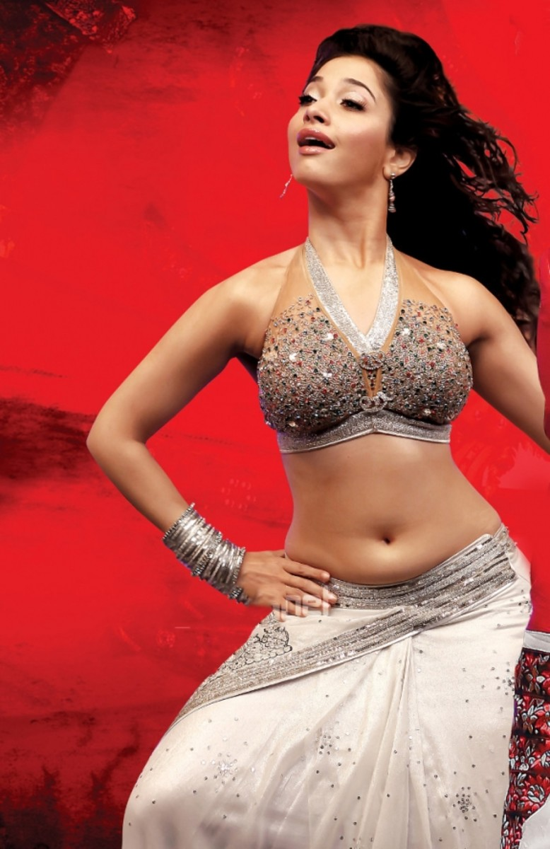 """Tamannaah completed six Tamil films in 2011 and then took a break. She made her comeback to Tamil cinema in 2014 with Siva's """"Veeram"""" co-starring Ajith Kumar."""