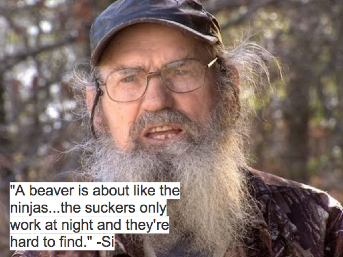 Duck Dynasty Quotes - Cute & Funny