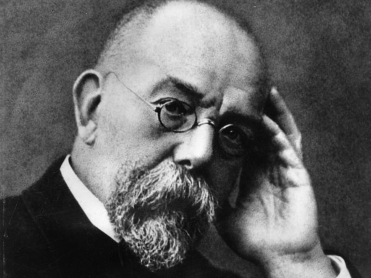 Robert Koch: A Biography of a Scientist Series