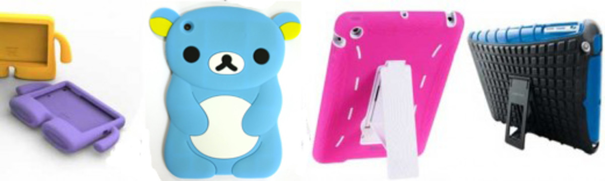 The 10 Best iPad Mini Cases and Covers for Kids